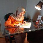 Nasya Auliarahma Sidqi